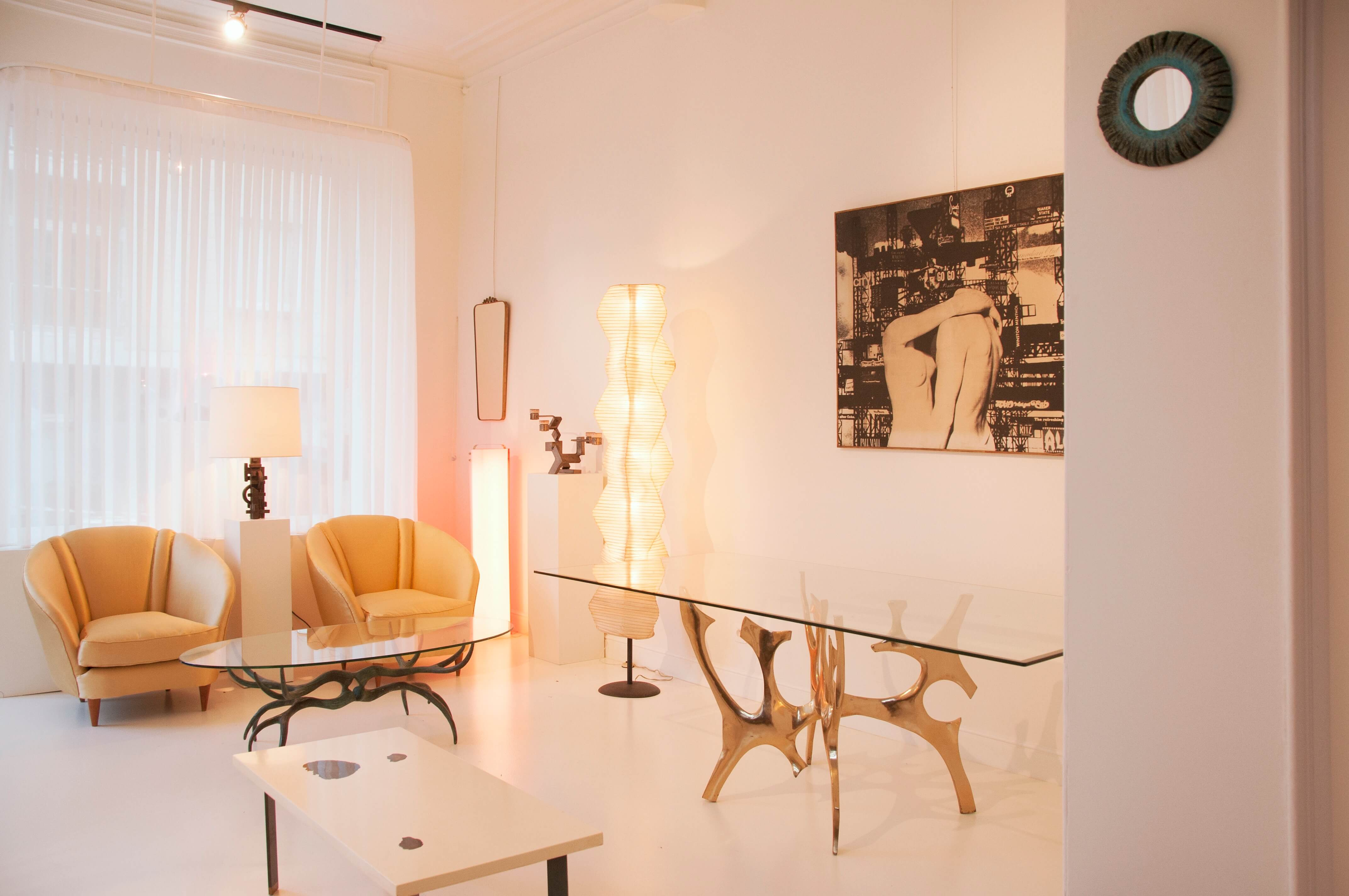 Galerie Olivier Biltereyst